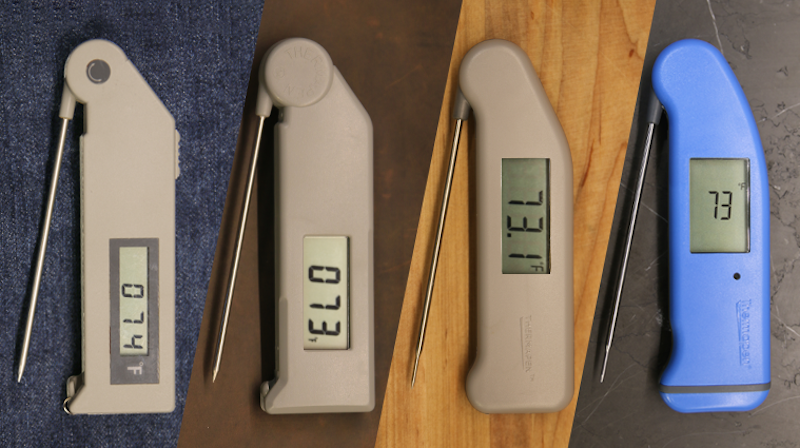 Thermapen Evolution
