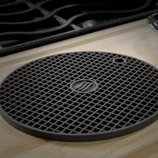 High quality Silicon Trivet