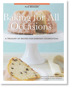 Baking for All Occasions by Flo Braker