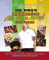 Dr BBQ All Year Long Cookbook