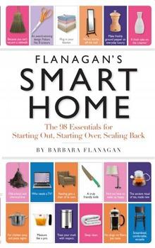 Flanagan's Smart Home by Barbara Flanagan