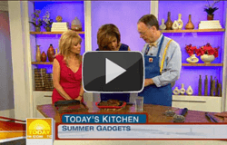 The Today Show with Christopher Kimball