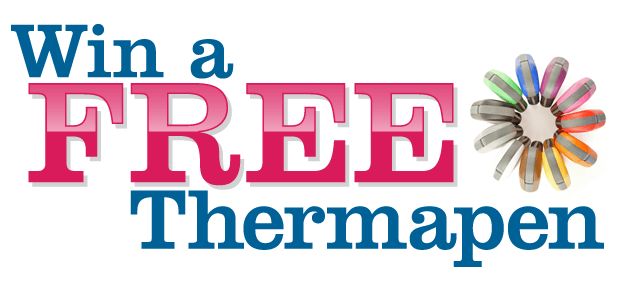 Win a FREE Thermapen is Back!