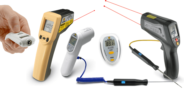 An Introduction to InfraRed Thermometry