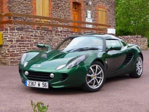 Gordon Bennett Race Been Manufactured Cars