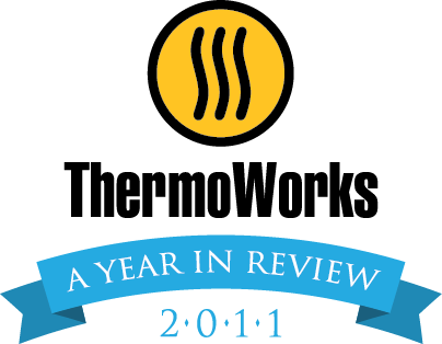 ThermoWorks: A year in review