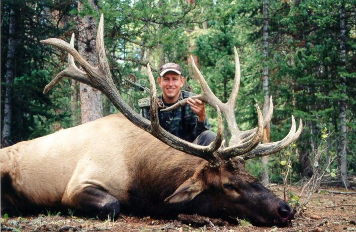 This hunting season don't fall prey to food borne illness