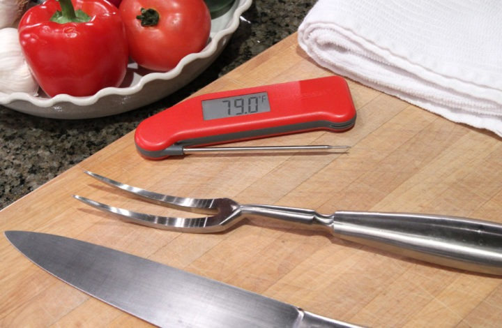 Our Five Top-Rated Turkey Tools