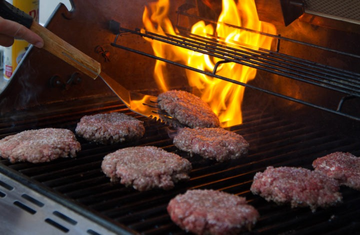 Friends Don't Let Friends Grill Without a Thermometer