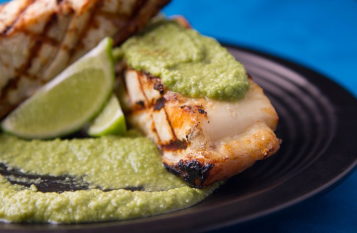 Thermal Secrets: How to Grill Halibut