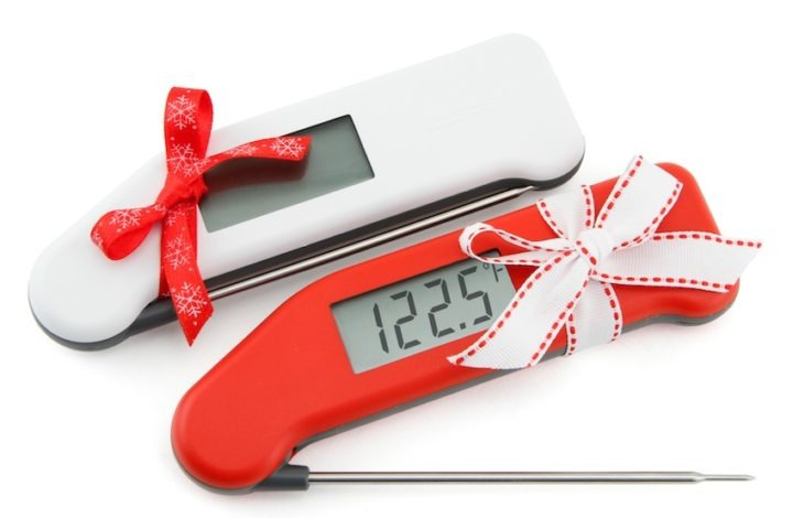 ThermoWorks Holiday Gift Guide – Three Must-Have Temperature Tools