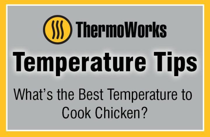 Chicken temp blog post