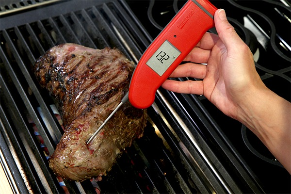 The Thermapen Mk4: The Perfect Gift