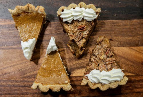 Pie-Slice-Overhead