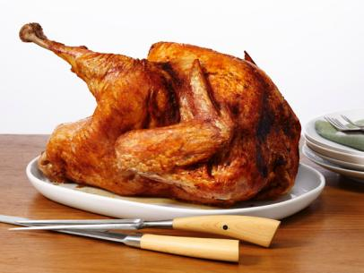 Thermal Tips To Simple Turkey On Your Smoker