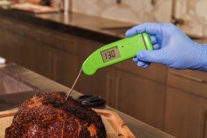 Prime Rib Internal Temperature