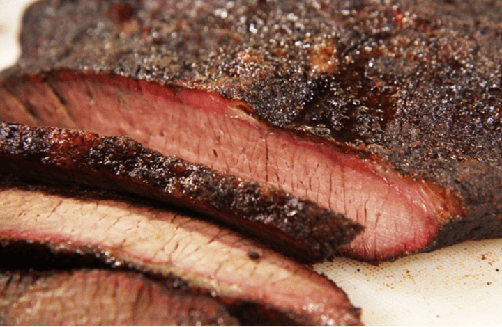 Thermal Tips: Smoked Brisket