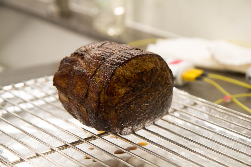 Seared Roast