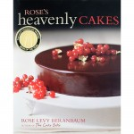 Heavenly Cakes Book