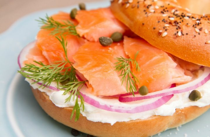Smoked Salmon: Key Temperatures For Success