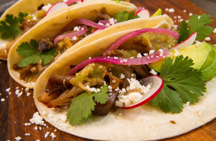 Thermal Tips: Pork Carnitas
