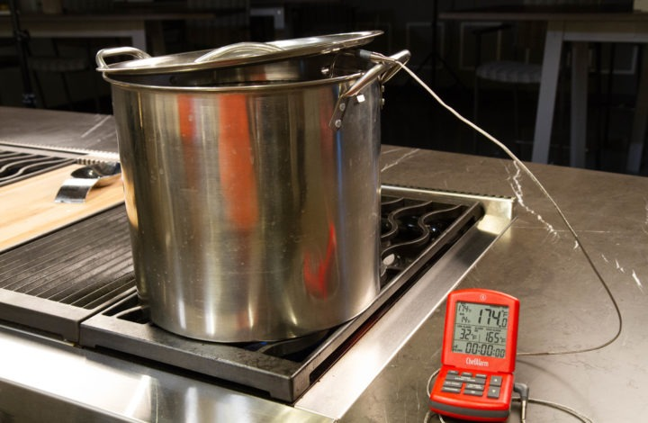 Thermal Tips: Homebrew for Beginners
