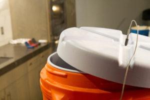 Home Brew temperature probe
