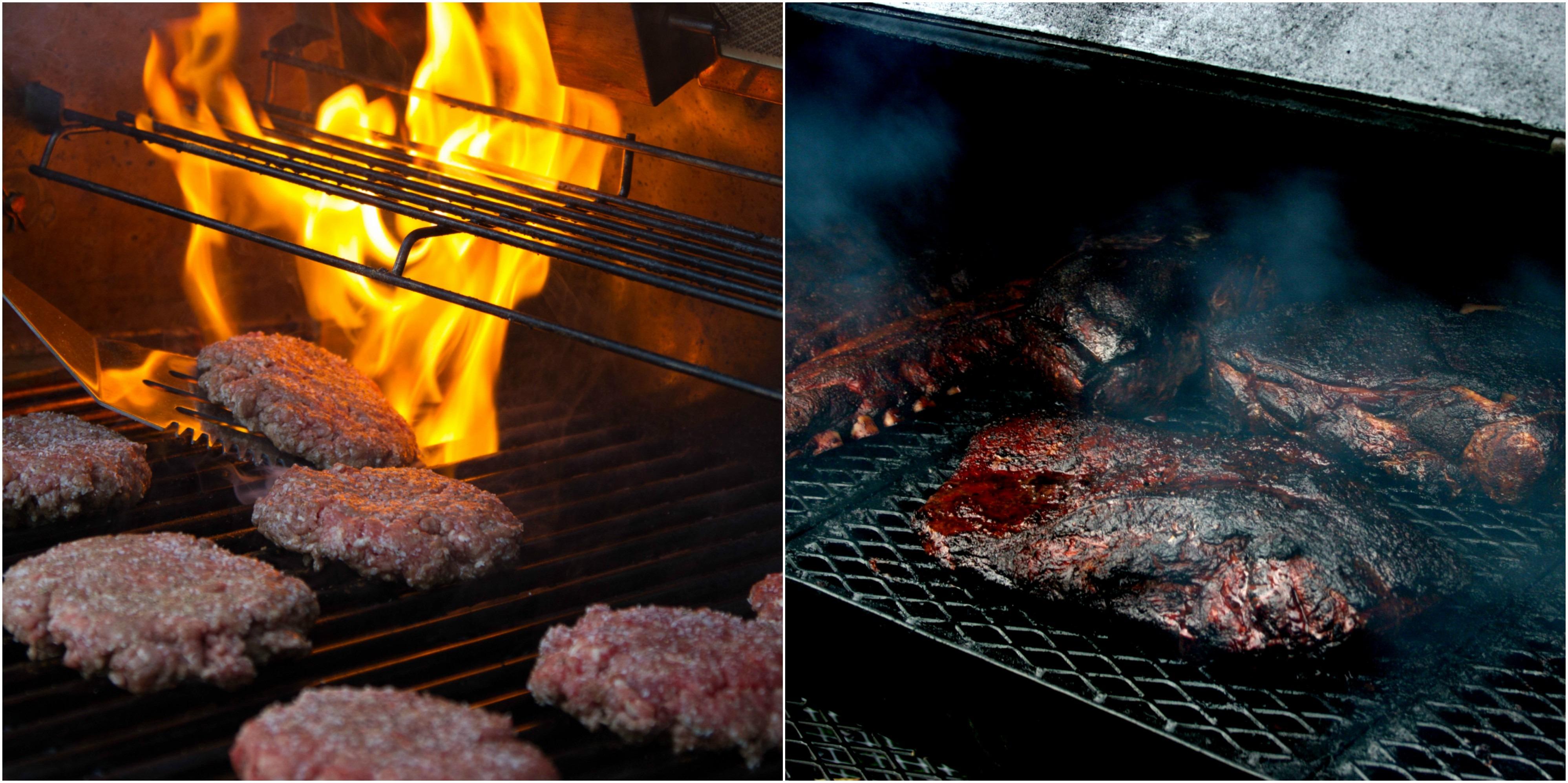 Grilling vs BBQ Header