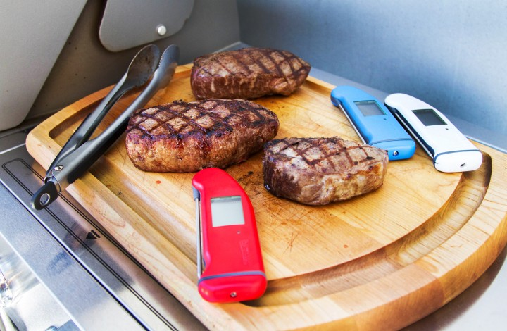 Top 6 Reasons to Own a Thermapen Mk4