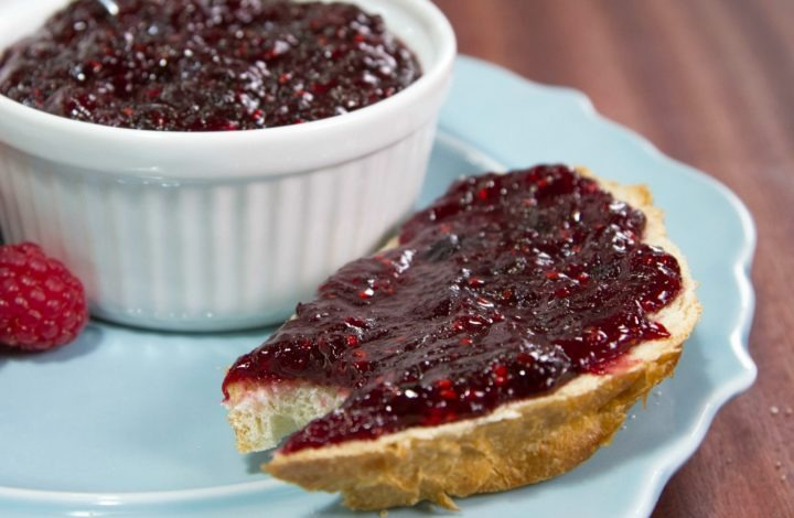 Best Temperatures for Making Jams and Jellies