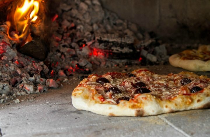 Pizza Ovens: Radiant Thermal Powerhouses