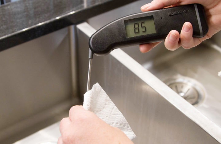 3 Simple Habits to Extend the Life of Your Thermapen