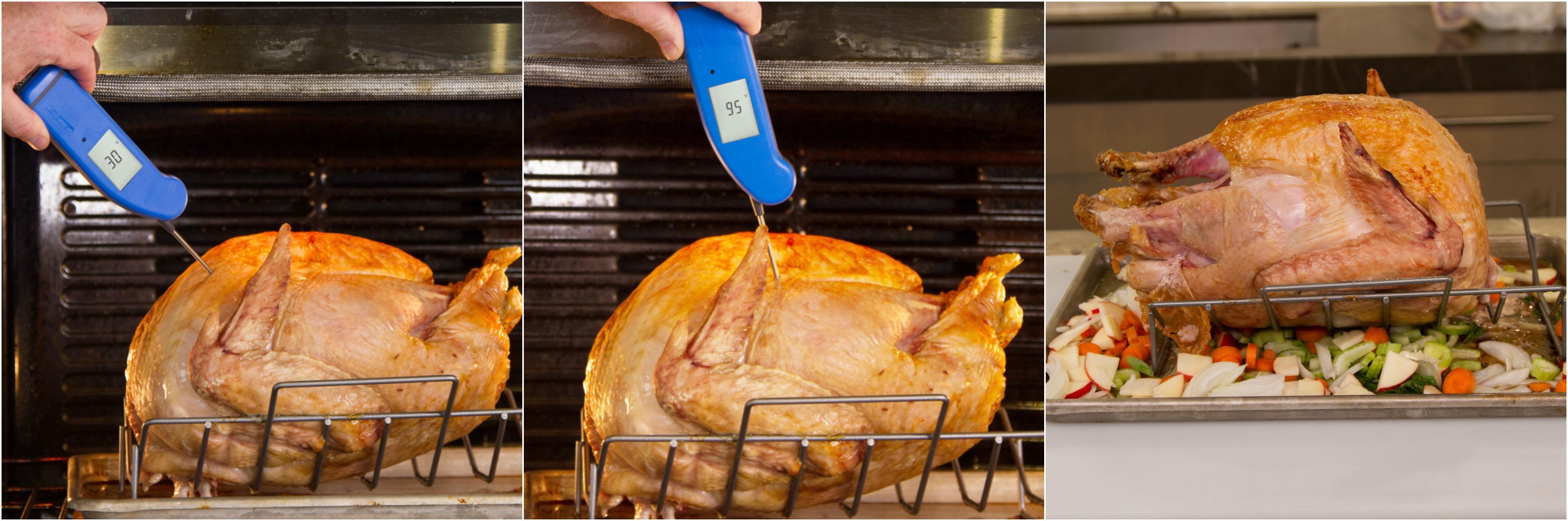 Think, hours to bake frozen turkey breast site