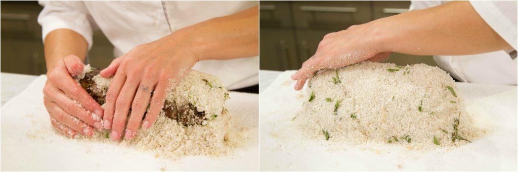 Salt Crust