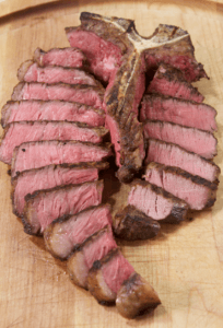 Porterhouse Steak Broiled Temperature