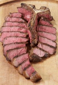 Porterhouse Steak Broiled Temperature