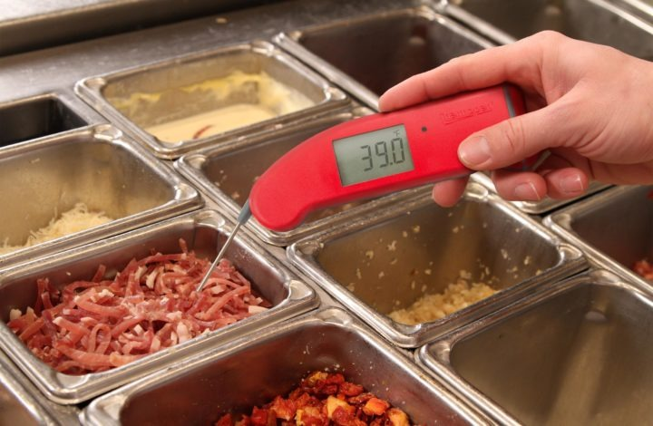 Underlying Costs of an Inexpensive Thermometer vs. Thermapen Mk4