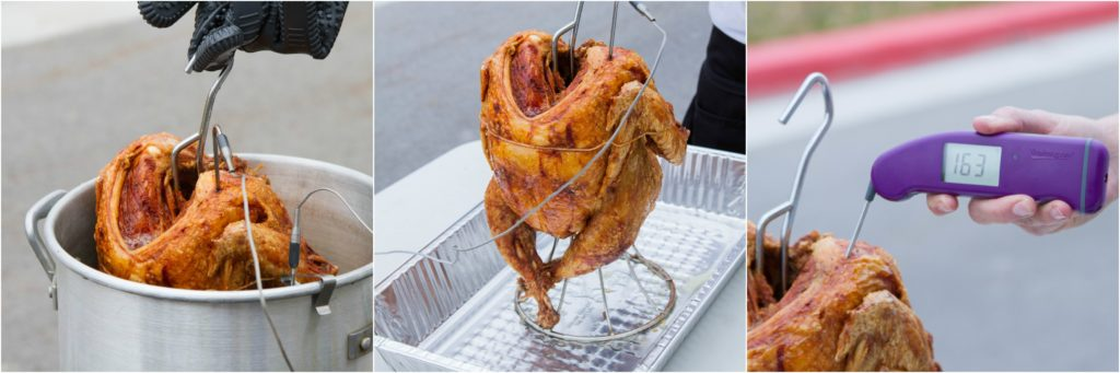 Fried Turkey Collage 13