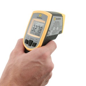 When and How to Use An Infrared Thermometer | ThermoWorks