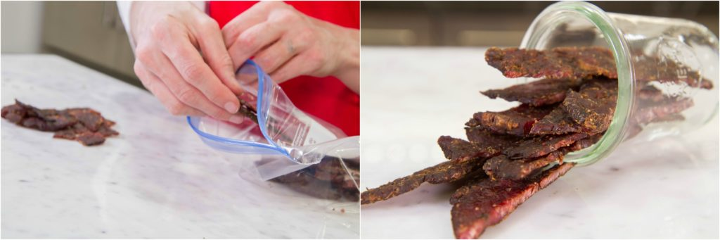 Can Jerky Be Stored At Room Temperature
