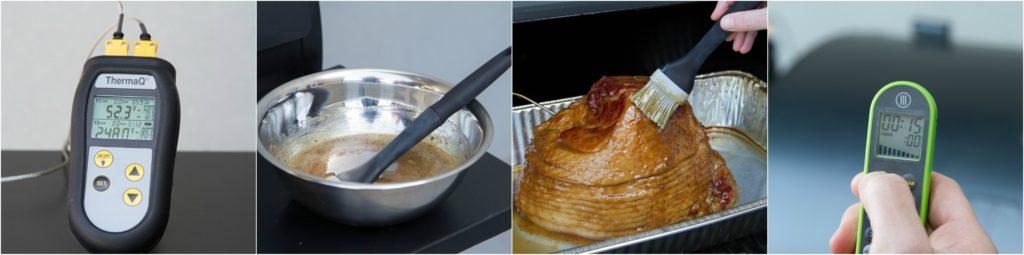 Smoked Ham Glaze