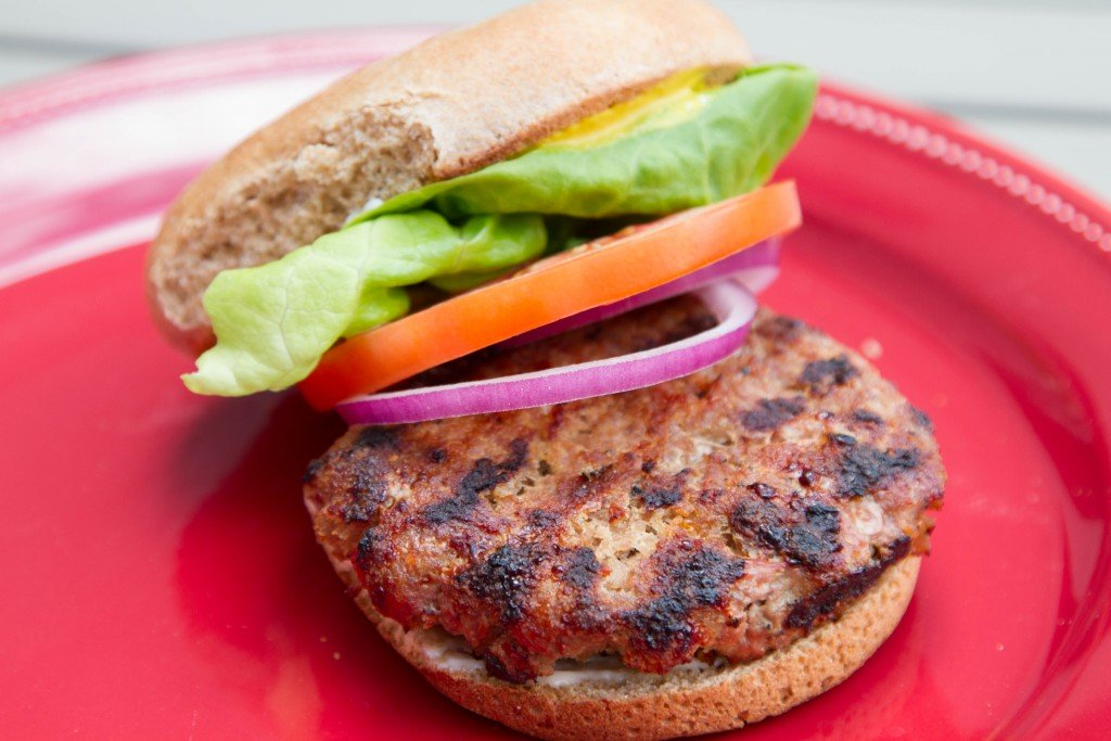 Turkey Burgers On The Grill Always Moist Juicy Thermoworks