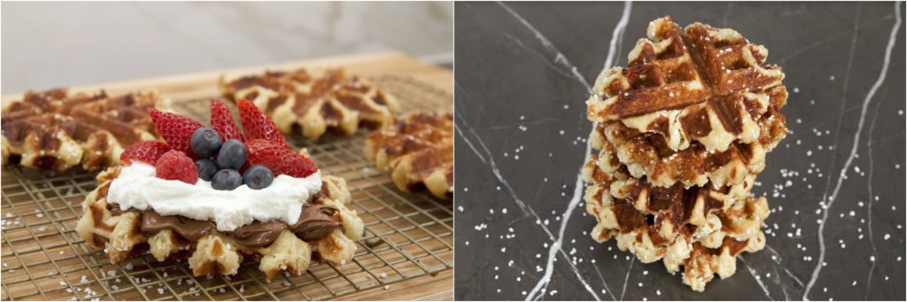 Waffles Collage 8