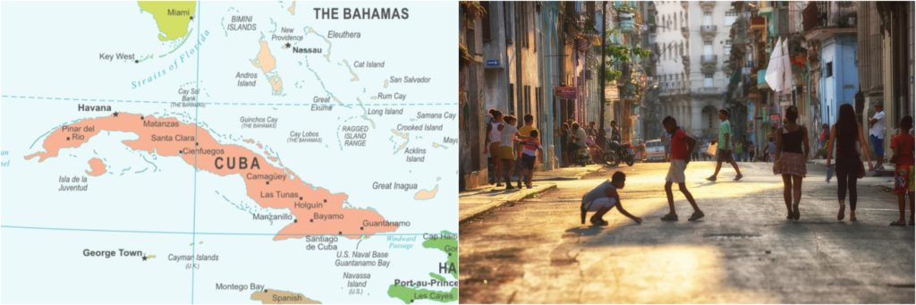 cubanos collage 1