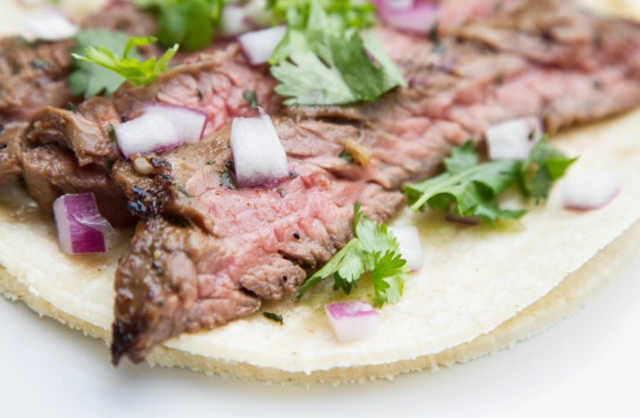 Carne Asada Tacos: How to Grill Skirt Steak