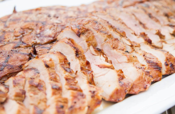 Pork Tenderloin: A Recipe for Perfect Doneness