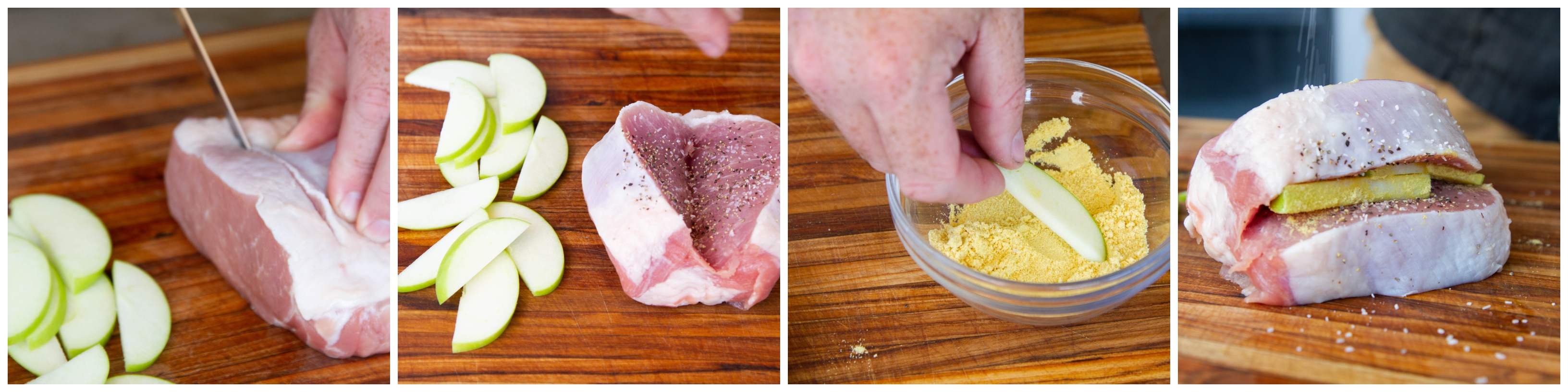 How To Grill Thick Cut Pork Chops Thermoworks,Easy Sweet Potato Casserole With Pecans