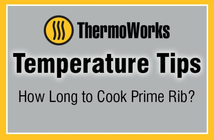 How Long to Cook Prime Rib?