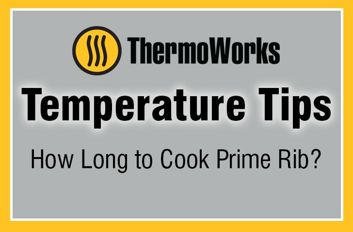 How Long to Cook Prime Rib Header