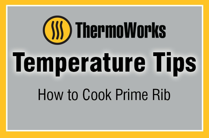 How to Cook Prime Rib Banner
